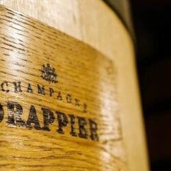 Champagne Drappier Brut Nature – 75cl