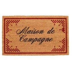 """Tappeto """"Maison de Campagne"""""""