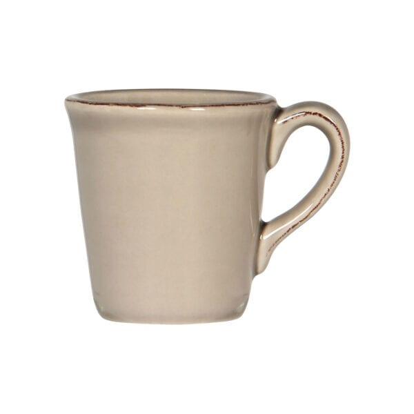 Tazzina da caffé – Beige