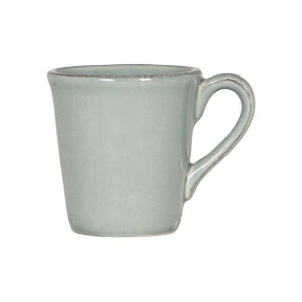 Tazzina da caffé – Verde Acqua