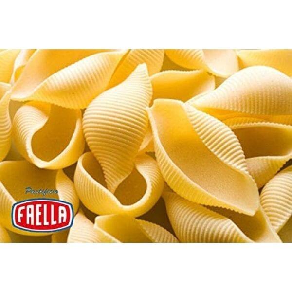 Tofe Pasta faella 500g – Italia