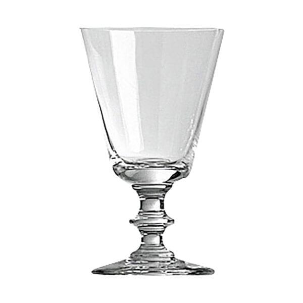 Bicchiere cristallo (acqua) – Collezione France