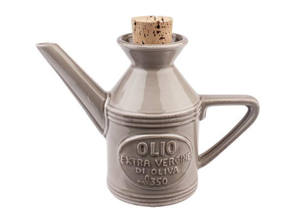 Ampolla Olio in ceramica – Argilla