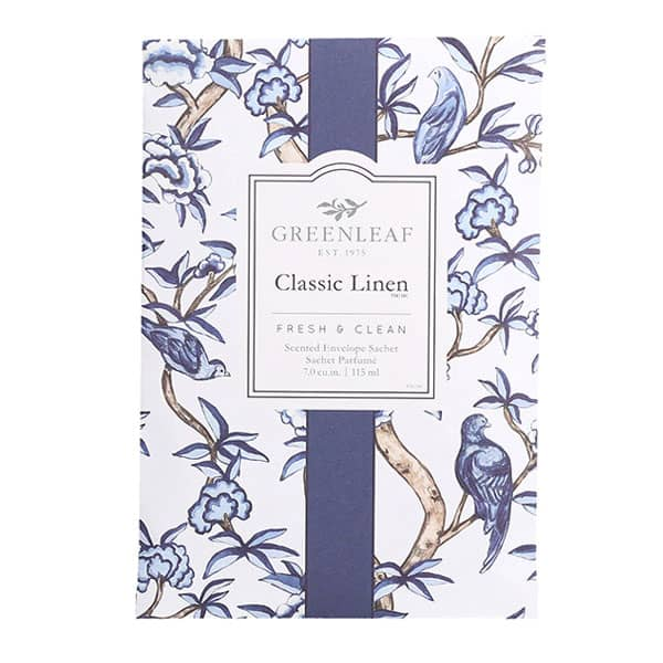 Sacchetto Profumato Classic Linen – 115ml