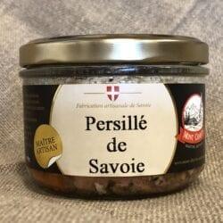 Terrine Persillé de Savoie – 190gr