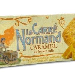 Biscotti Le Carré Normand al Caramello