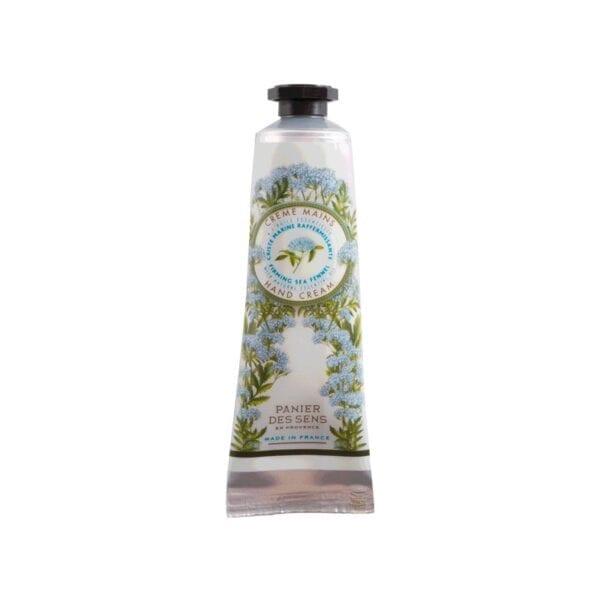 Crema mani piccola al Finocchio Marino – 30ml
