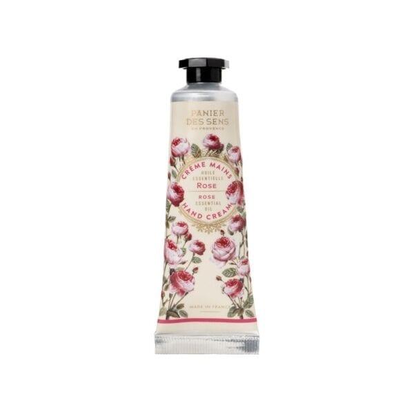 Crema mani piccola alla Rosa – 30ml