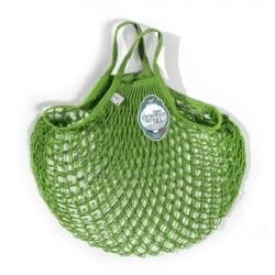 Borsa per spesa in cotone – Verde