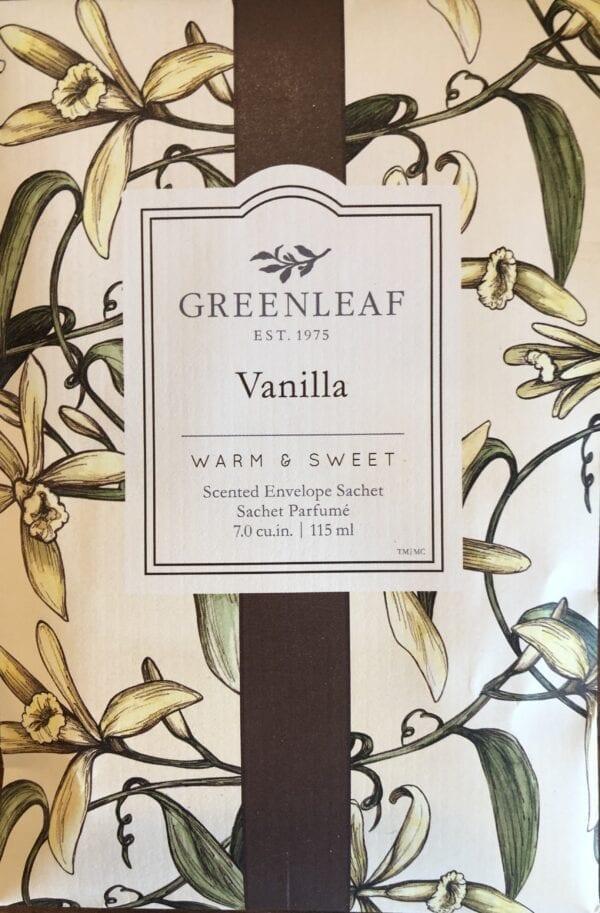 Sacchetto Profumato Vanilla – 115ml