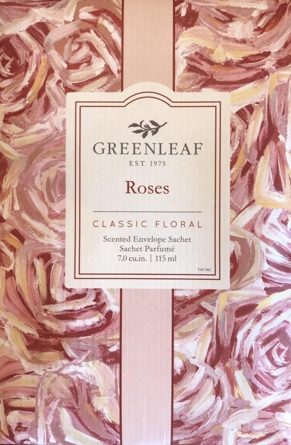 Sacchetto Profumato Roses – 115ml