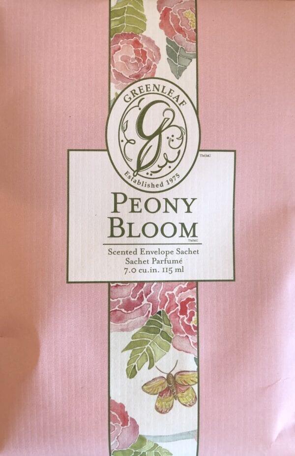 Sacchetto Profumato Peony Bloom – 115ml