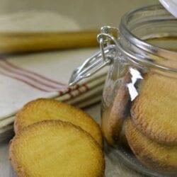 Biscotti Sablés d'Antan-175gr