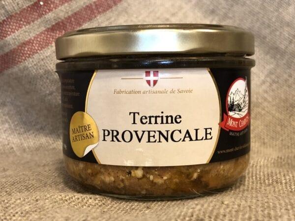Terrine Provencale – 190gr