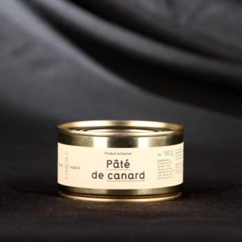 Pâté de Canard – 190grammi