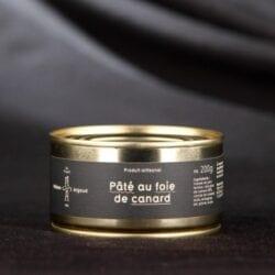 Pâté au Foie de Canard – 190gr