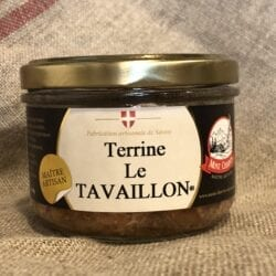 Terrine le Tavaillon (Carne di Manzo)- 190gr