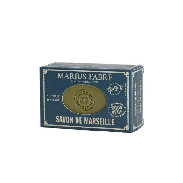 Saponetta di Marsiglia all'olio di oliva – 150gr
