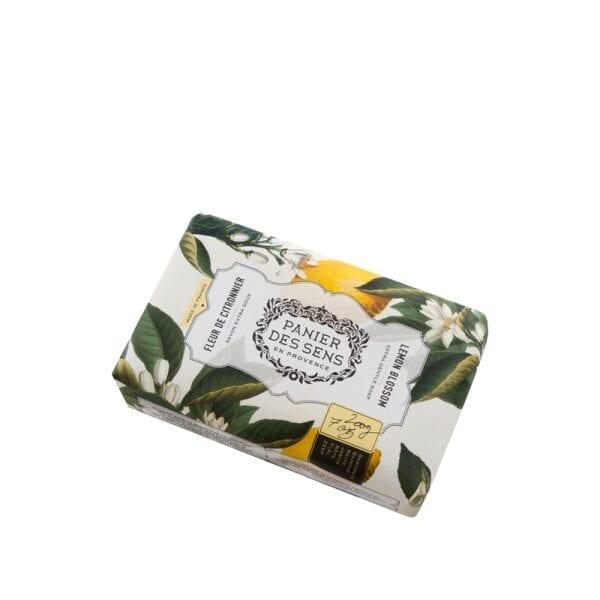 Saponetta al Fiore di Limone – 200gr