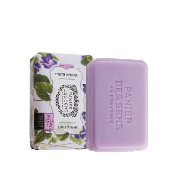Saponetta alla Violetta Imperiale – 200gr