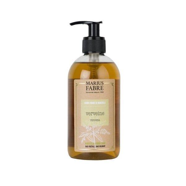 Sapone liquido alla Verbena – Marius Fabre – 400ml