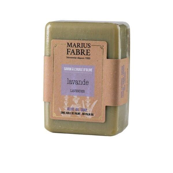 Saponetta alla Lavanda- Marius Fabre – 150gr