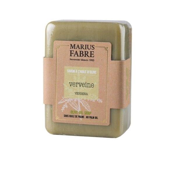 Saponetta alla Verbena – Marius Fabre – 150gr