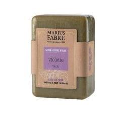 Saponetta alla Violetta – Marius Fabre – 150gr