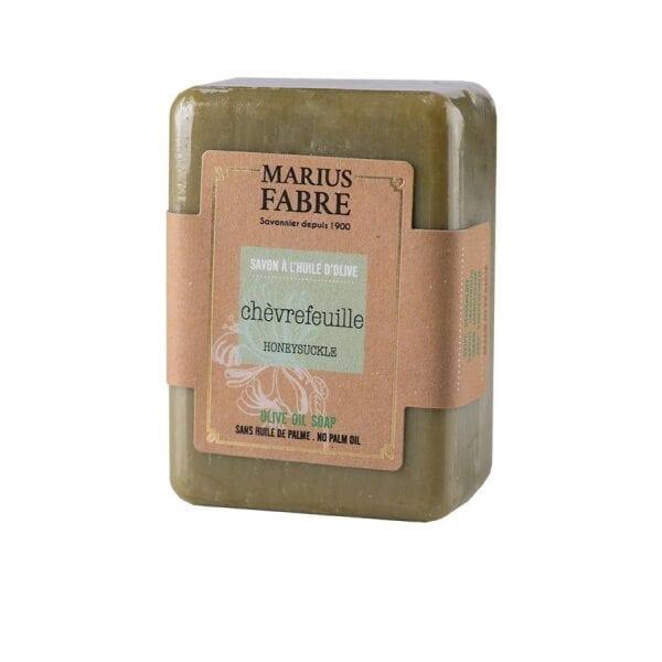 Saponetta al Caprifoglio – Marius Fabre – 150g