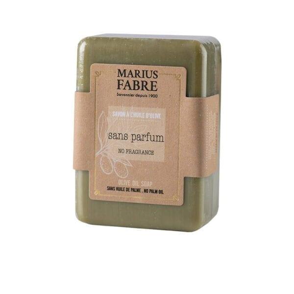 Saponetta senza profumo – Marius Fabre – 150g