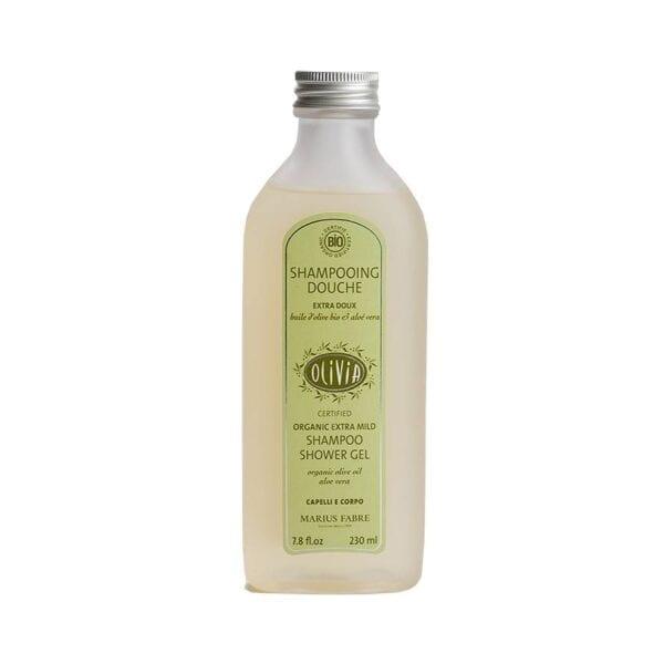 Doccia Shampoo delicato -Marius Fabre- 230ml