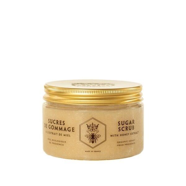Scrub esfoliante al Miele – 300gr