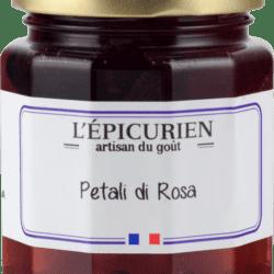 Gelatina di petali di rose – 210g