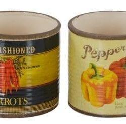 Vaso ortaggi piccolo – Pomodori
