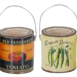 Vaso ortaggi mini – Carote