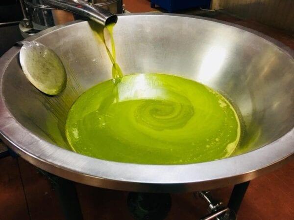 Olio extra vergine di oliva – 0,50 L