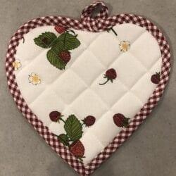 Presina a cuore – Martina fragolina