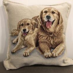 Cuscino – Cagnolini Labrador