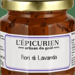 Gelatina di Fiori di Lavanda – 125g