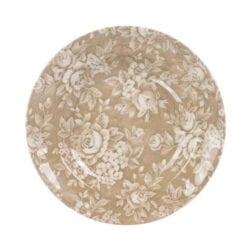Piatto fondo in ceramica – Splendor