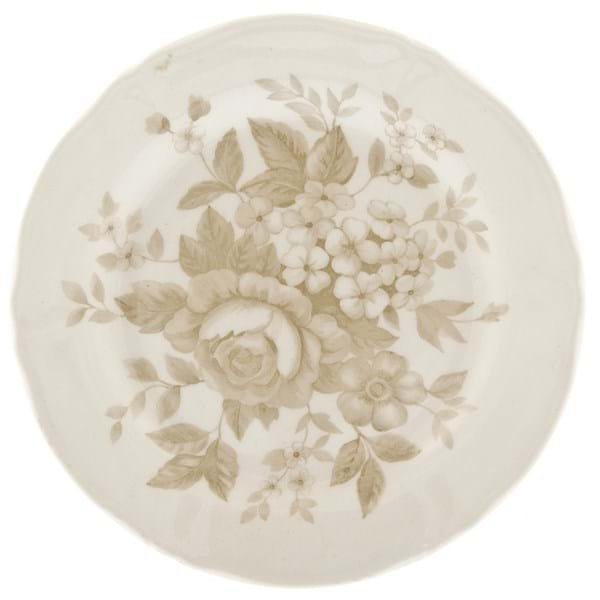 Piatto dessert in ceramica – Splendor