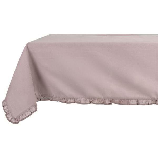 Tovaglia con galetta 150×200 – Rosa