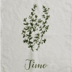Canovaccio in lino – Timo