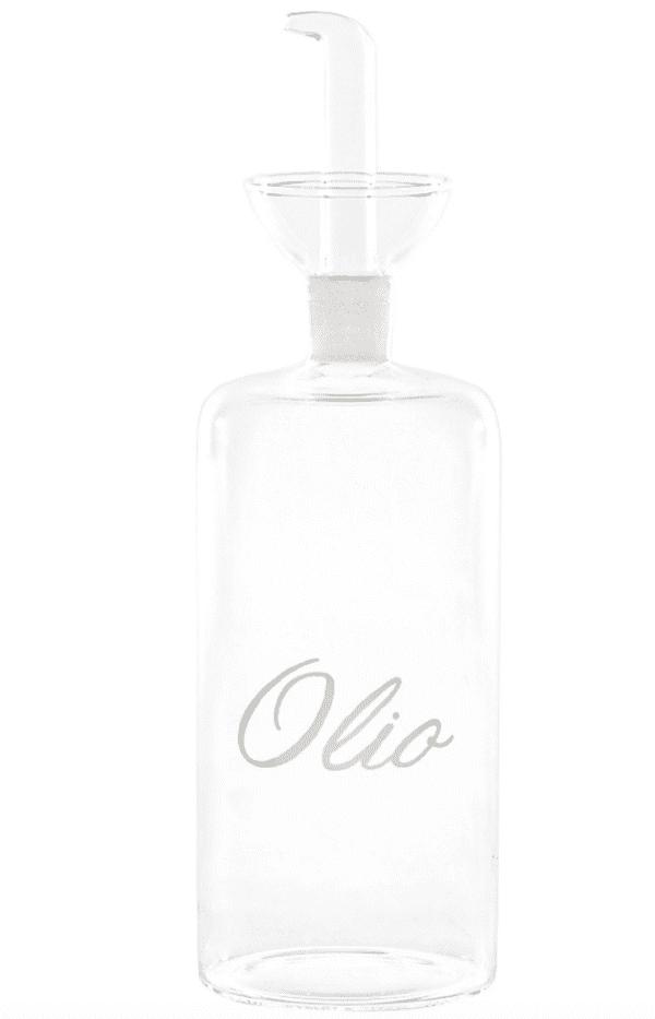 Oliera in vetro borosilicato – 570ml