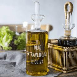 Oliera in vetro borosilicato (EVO)- 570ml