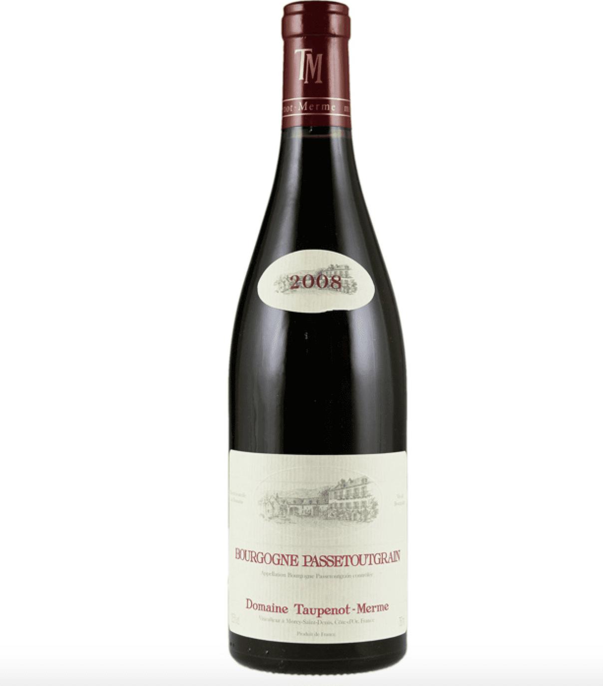 Bourgogne Passetoutgrain 2019