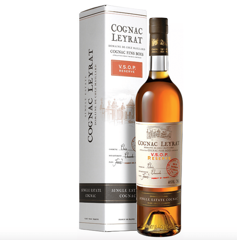 Leyrat Cognac VSOP