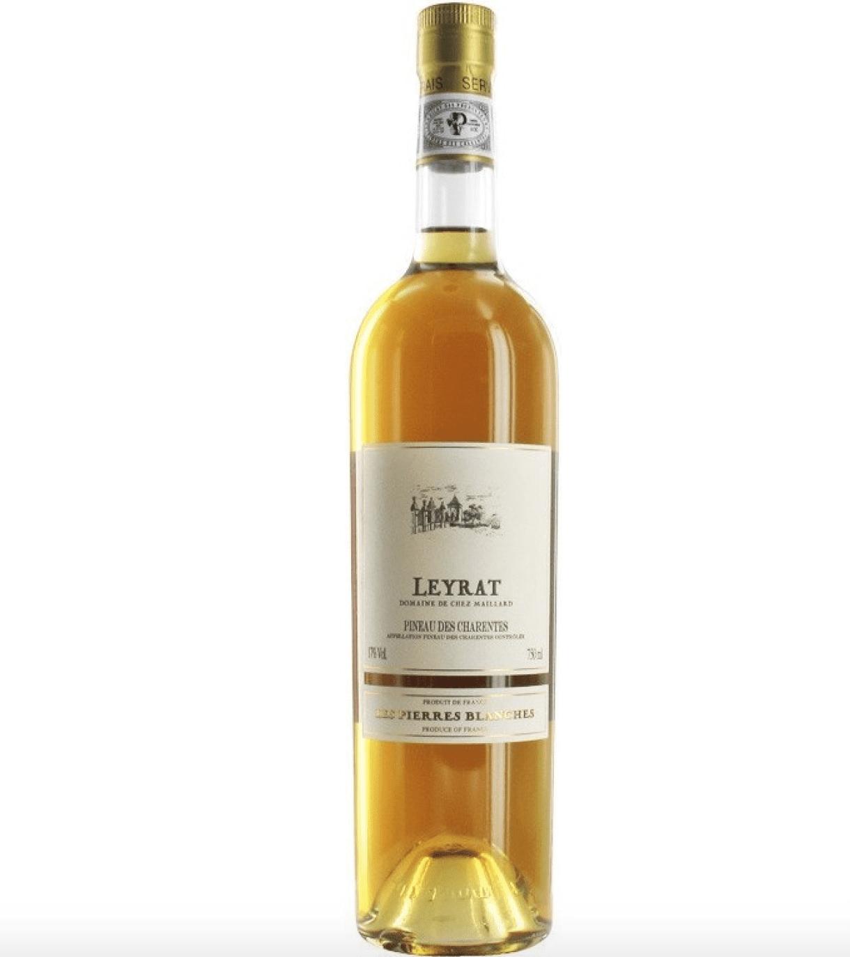 Pineau de Charentes – Leyrat