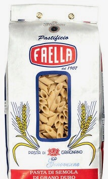 Genovesine – Pasta Faella 500g
