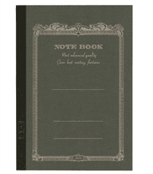 Notebook 14×12,4 – Antracite